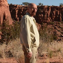 "Thirsting in the Deserts of ""Breaking Bad"""