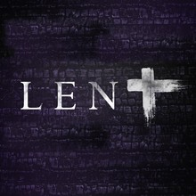 Lent Project I Spring 2014