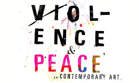 Violence & Peace in Contemporary Art Conference, 2013