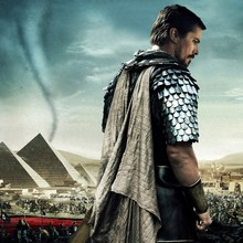 Year of the Bible in 2014 Films