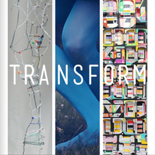 TransFORM Exhibition Catalog
