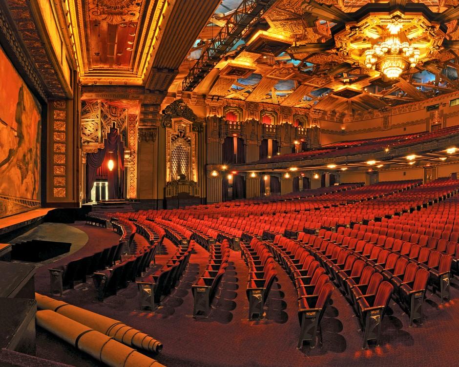 Phantom Of The Opera Biola University Center For