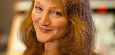 Interview with Krista Tippett