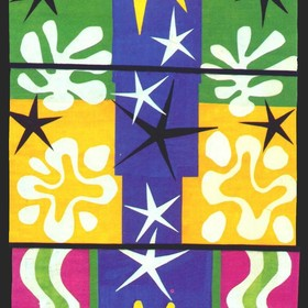 Christmas Eve by Henri Matisse
